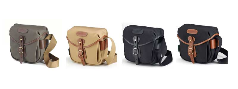Range of Hadley Digital Camera Bags
