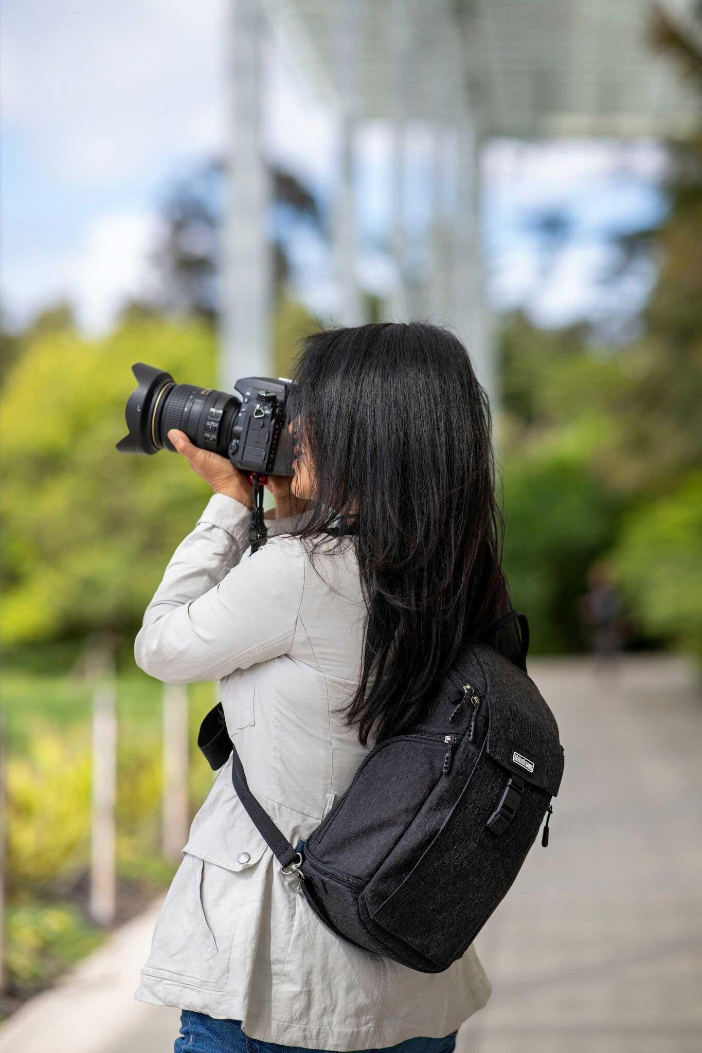 Think Tank Urban Access Sling 8 & 10 Camera Shoulder Bag