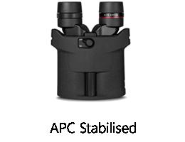 APC Stabilised Binoculars