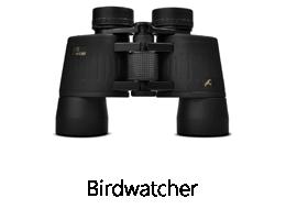 Kite Birdwatcher Binoculars
