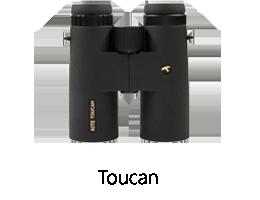 Toucan Binoculars