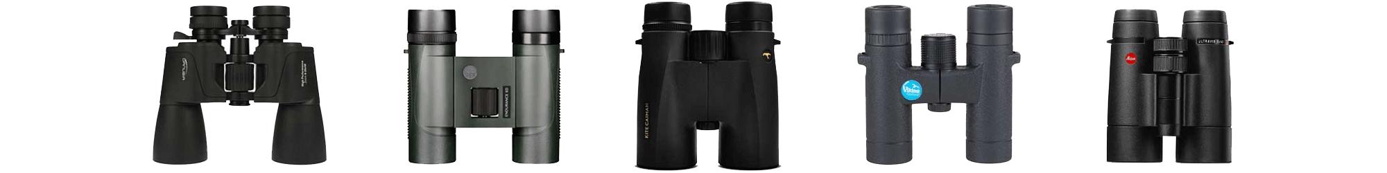 Binoculars from Harrison Cameras