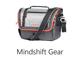 Mindshift gear bag