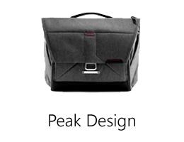 Peak Design bag