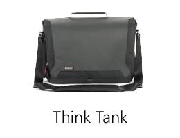 Think Tank bag