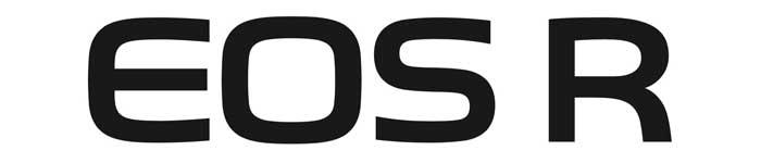 Canon EOS R Logo