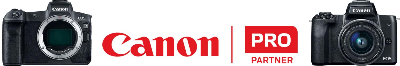 Canon mirrorless logo