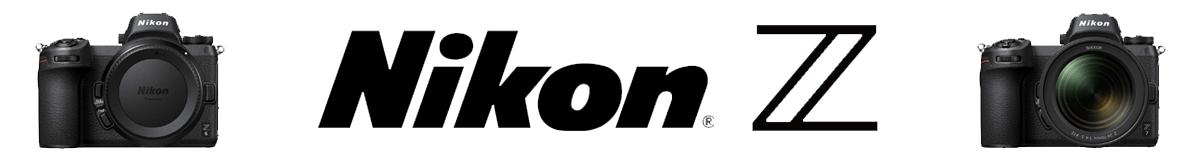 Nikon Mirrorless range