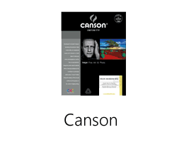 Canson paper