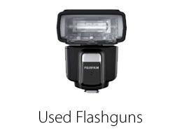 Used Flashguns