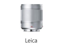 used Leica lens