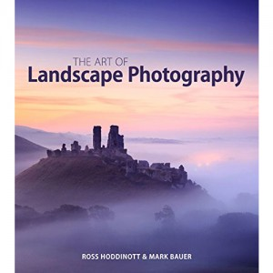 The Art of Landscape Photography book